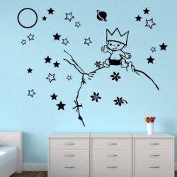 El Principito entre Estrellas