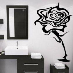 Rosa Abstracta