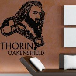 Thorin Señor de los Anillos