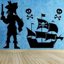 El Pirata Garfio