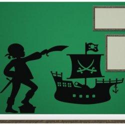 El Joven Pirata