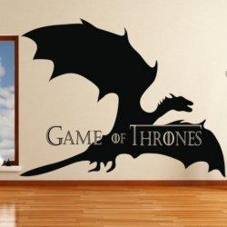 Dragón de Juego de Tronos