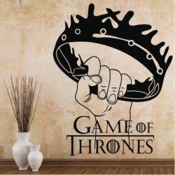 Corona de Juego de Tronos