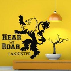 Oye Mi Rugido Lannister