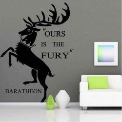 La Furia Baratheon