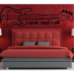 Guitarra Electrónica de Rock And Roll
