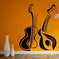 Guitarras Españolas Abstractas