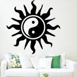 El Sol del Yin y Yang