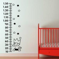 el Principito Bebé con Estrellas