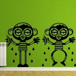 Monos Zombis