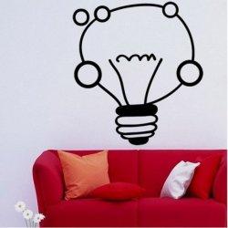 Bombilla de las Ideas