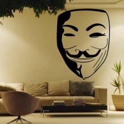 La Sombra de la Máscara