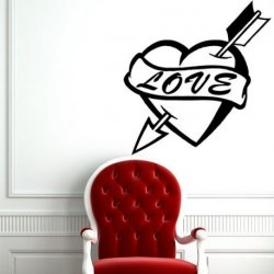 La Flecha del Amor