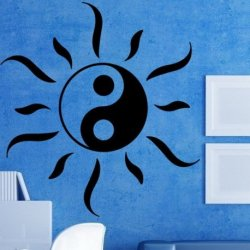 El Ardiente Sol del Yin Yang
