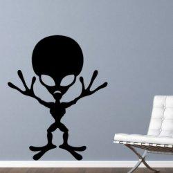 Stop Alien