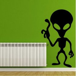 La Duda del Alien