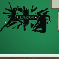 London Jump