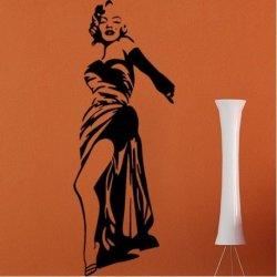 Marilyn Monroe en Cabaret