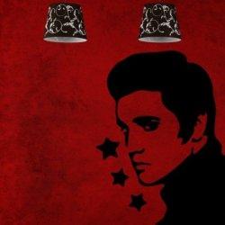 Elvis el Rey