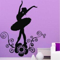 La Bailarina de las Flores