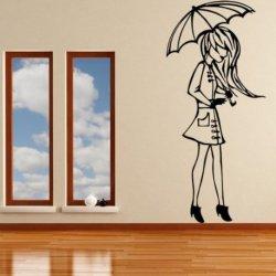 La Chica del Paraguas