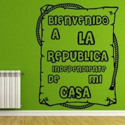 República de Tu Casa