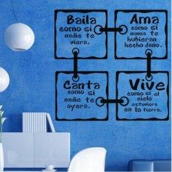Baila Canta Ama y Vive