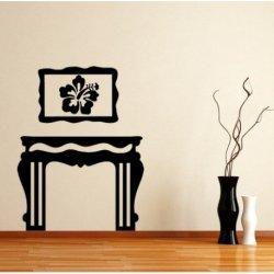 Mueble Entrada con Cuadro