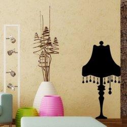 Lámpara de Mesa de Época