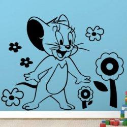 El Ratoncito Jerry