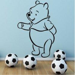 El Saludo de Winnie de Pooh