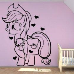 Mi Pequeña Pony Vaquera