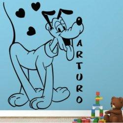 Mi Amigo Pluto