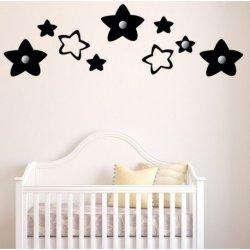 Estrellas Alineadas