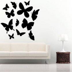 Grupo de Mariposas