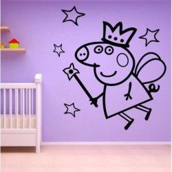 Peppa Pig y su Varita Mágica