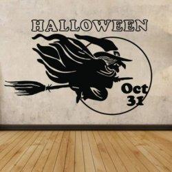 La Bruja de Halloween