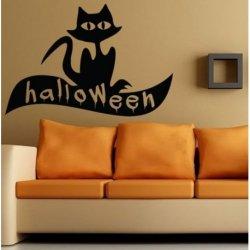 El Gato de Halloween