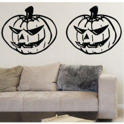 Calabaza Infernal de Halloween