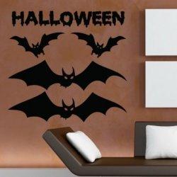 Los Murciélagos de Halloween