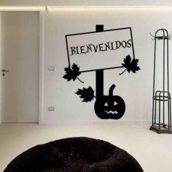 Bienvenidos a Halloween