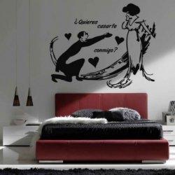 Declaración de Amor San Valentín