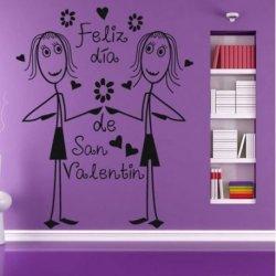 Feliz San Valentín Mujeres