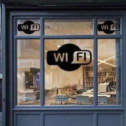 Logo de Wifi para Locales