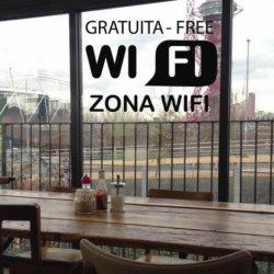 Zona Wifi Gratuita