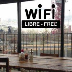 Wifi Libre para Negocios