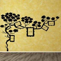 La Historia Árbol Japonés