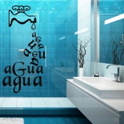 El Agua del Baño