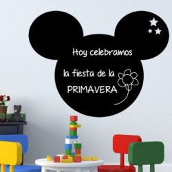 Mi Mickey Mouse