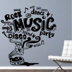 Toca Discos Popurrí Musical